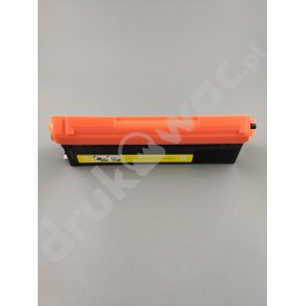 Toner żółty Brother TN-325Y nowy zamiennik do Brother HL-4140CN, HL-4570CDW, DCP-9055CDN, MFC-9460CDN, MFC-9970CDW
