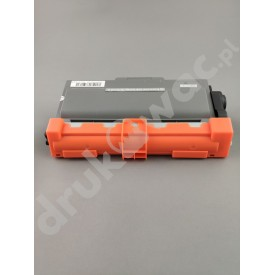 Toner Brother TN-3330 nowy zamiennik do Brother DCP-8110DN, DCP-8250DN, HL-5440D, HL-5450DN, HL-5450DNT, HL-5470DW