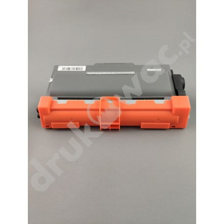 Toner Brother TN-3330 nowy zamiennik do Brother HL-5440, HL-5450, HL-5470, HL-6180, HL-8710, HL-8790